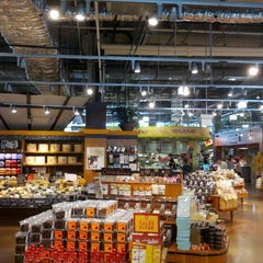 Photo taken at Whole Foods Market by Theron P. on 5/20/2012