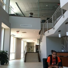 Photo taken at The Dodie Anderson Academic Enrichment Center by Maddie F. on 7/26/2012