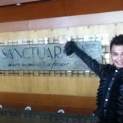 Photo taken at Sanctuarium by On I. on 4/30/2012