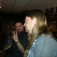 Photo taken at Gold Mine Saloon by Carrie L. on 9/6/2012