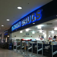 Photo taken at London Drugs by Norman W. on 4/27/2012