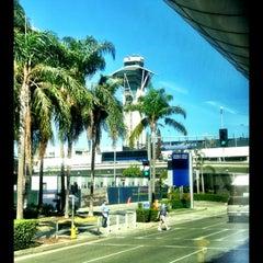 Photo taken at Terminal 5 by Rosemarie M. on 9/2/2012