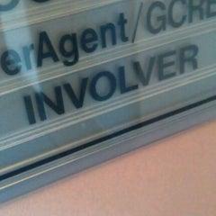 Photo taken at Involver HQ by Ryuji K. on 4/5/2012