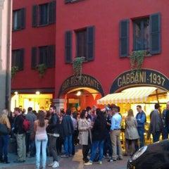 Photo taken at Hotel Gabbani by Alexandra F. on 3/29/2012