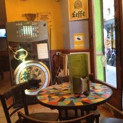 Photo taken at El Otro by Tony T. on 8/13/2012
