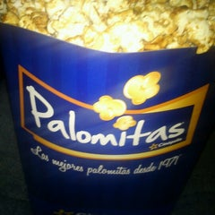 Photo taken at Cinépolis Multicentro by Christopher C. on 7/3/2012