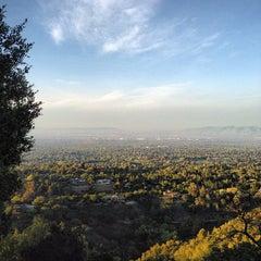 Photo taken at Rancho San Antonio County Park by Kayvon T. on 4/28/2012
