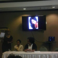 Photo taken at La Quinta Inn & Suites Dallas Grand Prairie South by Elaine C. on 7/16/2012