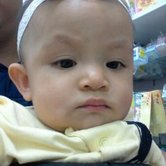 Photo taken at Manjaku Baby Centre by Ahmad Ariffin B. on 4/22/2012