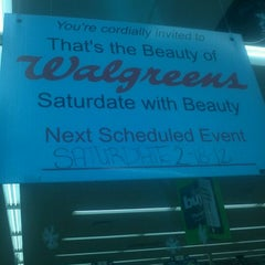 Photo taken at Walgreens by Kyle S. on 2/17/2012