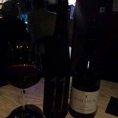 Photo taken at Bella Vino Wine Merchants by Vicki O. on 3/23/2014