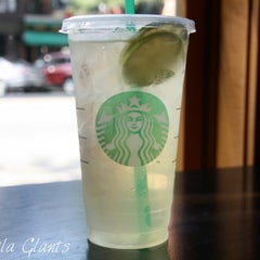 Photo taken at Starbucks by Lyudmila G. on 7/16/2013