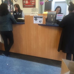 Photo taken at US Post Office by Matthew C. on 3/2/2016