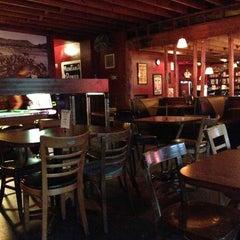 Photo taken at Linda's Tavern by Matthew C. on 3/1/2013
