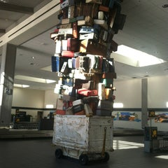 Photo taken at Sacramento International Airport (SMF) by Jamie P. on 2/21/2013