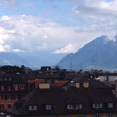 Photo prise au Lausanne Guesthouse & Backpacker par Samuel P. le8/16/2014