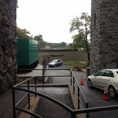 Photo taken at The Castle on the Hudson by Janner A. on 10/1/2015