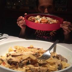 Photo taken at Romano's Macaroni Grill by Jesse F. on 10/9/2015