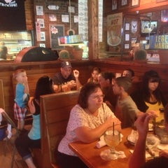 Photo taken at Texas Roadhouse by Adam D. on 8/3/2013