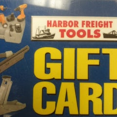 Photo taken at Harbor Freight Tools by Mauricio A. on 2/14/2013