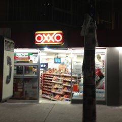 Photo taken at OXXO by turista31 on 10/15/2012