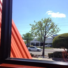 Photo taken at Whataburger by Chuck M. on 4/8/2014