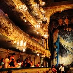 Photo taken at Мариинский театр / Mariinsky Theatre by Fiore on 6/4/2013