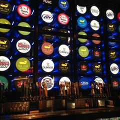 Photo taken at The Pub at Monte Carlo by Bridget M. on 3/8/2013