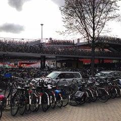 Photo taken at ibis Amsterdam Centre by Benjamin D. on 4/24/2013