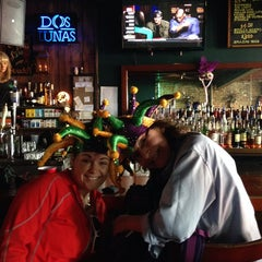 Photo taken at Molly's Irish Pub & Restaurant by Dackri D. on 2/17/2014