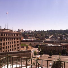 Photo taken at Paulsen Building by Whitney P. on 7/14/2013