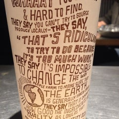 Photo taken at Chipotle Mexican Grill by Gourav N. on 1/18/2014