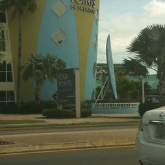 Photo taken at Four Points by Sheraton Cocoa Beach by Jane D. on 4/1/2013