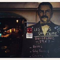 Photo taken at Les Gens Que J'aime by Nica E. on 8/8/2014