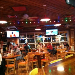 Photo taken at Hooters by Kim C. on 2/10/2013