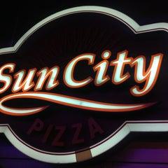 Photo taken at Sun City by Denys Z. on 4/4/2013