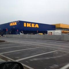 Photo taken at IKEA by Zyncke D. on 3/28/2013
