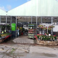 Photo taken at Lowe's Home Improvement by David K. on 6/23/2013