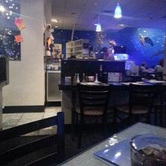 Photo taken at Namiko's by Sam S. on 11/3/2012