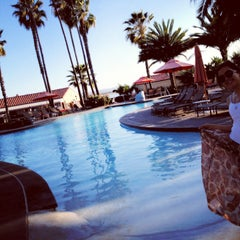 Photo taken at Hilton San Diego Resort & Spa by Yazmín C. on 4/27/2013