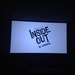Photo taken at UCI Cinemas by Claudia F. on 9/17/2015