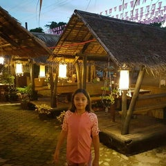 Photo taken at Kawayanan Grill by Meanne F. on 8/14/2015