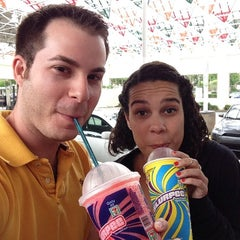 Photo taken at 7-Eleven by Alex G. on 5/14/2014