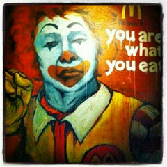 Photo taken at McDonalds by Sk8Queen on 9/18/2012