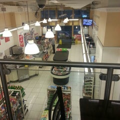 Photo taken at 7-Eleven by Ron C. on 4/9/2014