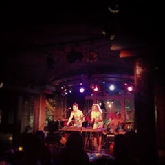 Photo taken at Rockwell Table and Stage by Nathan H. on 3/5/2013