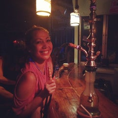 Photo taken at Charlh's Bar by Hannae C. on 8/23/2013