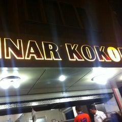 Çınar Kokoreç tarihinde Ekrem S.ziyaretçi tarafından 9/14/2012'de çekilen fotoğraf