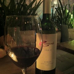 Photo taken at Marcelino Pan y Vino by Henrique F. on 7/3/2013
