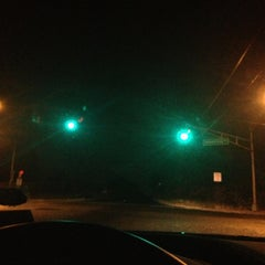 Photo taken at Exit 9 B by Sean D. on 11/18/2013
